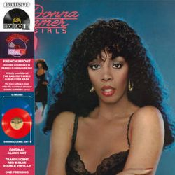 Donna Summer - Bad Girls (2LP) - This deluxe package will include an OBI strip, gatefold album jacket with two pockets, printed inner sleeves, orginial record labels and one red and one blue opaque color LP's. Bad Girls is widely considered one of the greatest disco albums which was released on April 25, 1979, and became the best-selling and most critically acclaimed album of Summer's career. It was also her 7th & final studio album for Casablanca Records. (RSD2151)