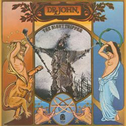 Dr. John, The Night Tripper - The Sun, Moon & Herbs Deluxe 50th Anniversary Edition (3LP) - Expanded release with deluxe packaging, features over 70 minutes of previously unreleased material from the 1971 album sessions.  (RSD2040)