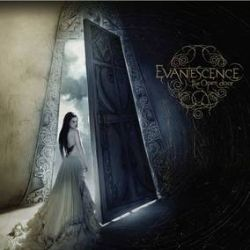 Evanescence - The Open Door (2LP) - 15th anniversary reissue pressed on 2 LPs of grey marble vinyl.(RSD2043)