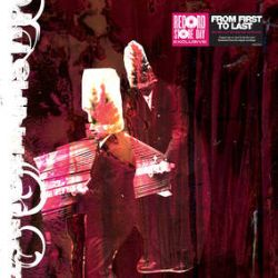 From First To Last - Dear Diary, My Teen Angst Has A Body Count (LP) - In 2004 Skrillex answered to Sonny and played emo. These newly found rhistoric ecordings have been remastered especially for this release. Colored vinyl (RSD2052)