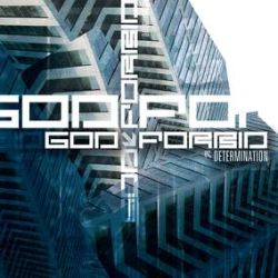 """God Forbid - Determination (LP) - First-ever vinyl with expanded layout, new liner notes from Doc & rare photos. Includes the bonus track, """"Mind Eraser"""".(RSD2057)"""