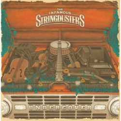 The Infamous Stringdusters - Undercover (LP) - A compilation of cover songs never-before released on vinyl for Record Store Day 2021. These songs have been played live in many instances, and were at once point released individually, so this will be a treat to band fans and vinyl collectors alike. (RSD2069)