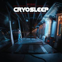 Matt Bellamy - Cryosleep (LP) - Matt Bellamy, of Muse, delivers his first physical solo release, & it's a 10 track picture disc, with 3 unreleased tracks (versions). (RSD2014)