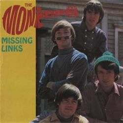 Monkees - Missing Links - Vol.1 (LP) - 180 Gram Audiophile Vinyl surprise color Never on vinyl with the four bonus tracks- Rare Monkees tracks, never included on original albums or singles. From the Mastered for first time audiophile by long time Monkees curator and associate Joe Reagoso. Translucent red. (RSD2095)