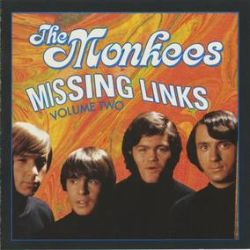 Monkees - Missing Links - Vol.2 (LP) - 180 Gram Audiophile Vinyl surprise color Never on vinyl - Rare Monkees tracks, never included on original albums or singles. Mastered for first time audiophile by long time Monkees curator and associate Joe Reagoso. Opaque red vinyl. (RSD2097)