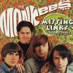 Monkees - Missing Links - Vol.3 (LP) - 180 Gram Audiophile Vinyl surprise color Never on vinyl - Rare Monkees tracks, never included on original albums or singles. Mastered for first time audiophile by long time Monkees curator and associate Joe Reagoso. Emerald green. (RSD2099)