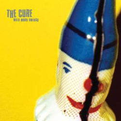 The Cure - Wild Mood Swings (2LP) - New double picture  disc pressing, overseen by Robert Smith.. (RSD2029)
