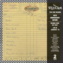 The Selecter - Live in Coventry 1979 (LP) -  Exclusive Limited Edition Vinyl LP of a oncert recording in the bands hometown of Coventry during the first 2 Tone Tour in Nivember 1979 along with The Specials and Madness. (RSD2130)
