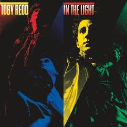 """Toby Redd - In The Light (LP) - Legendary Red Hot Chili Pepper drummer, Chad Smith hammers out on the skins in his pre-chili pepper Detroit based band Toby Redd. Toby Redd, was a fan favorite in the Midwest headlining larger club venues and festivals during the mid 80s. The LP """"In The Light"""" from 1987 features a fan favorite that received its share of radio play """"Every time I Run"""" This Record Day exclusive comes on red vinyl. (RSD2125)"""