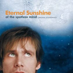 """Various Artists - Eternal Sunshine Of The Spotless Mind (Original Motion Picture Soundtrack) (2LP) - Written by Charlie Kaufman and directed by Michel Gondry, the 2004 movie soundtrack features score, composed by Los Angeles musician Jon Brion, as well as songs from artists E.L.O., The Polyphonic Spree, The Willowz, and Don Nelson. Beck, in a collaboration with Jon Brion, provides a cover version of the Korgis' """"Everybody's Got to Learn Sometime"""".  (RSD2140)"""