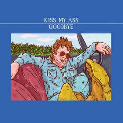 Various Artists - Kiss My Ass Goodbye (John Prine tribute) (2LP) - Kiss My Ass Goodbye is a left-of-center John Prine tribute album benefitting Nashville's downtown homeless shelter, the Nashville Rescue Mission. The 20-song compilation features some of Prine's best-known songs, and a surprising number of deep cuts performed by an eclectic group of artists.  2LP, 180 Gram, random colors, gatefold jacket, insert with album liner notes/credits. (RSD2168)