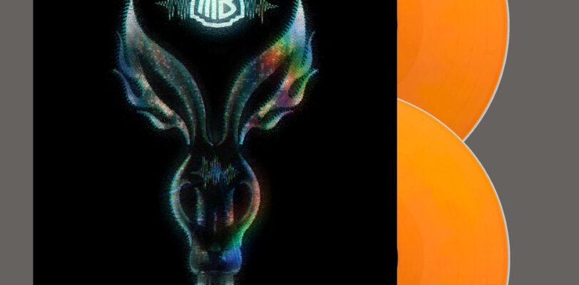 Mr. Bungle - TNTCH - IPC236LP2 - Indie Orange Vinyl